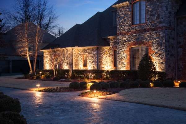 Landscape Lighting Masters