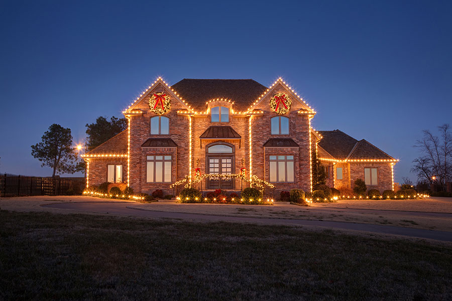 Christmas Lights Northwest Arkansas