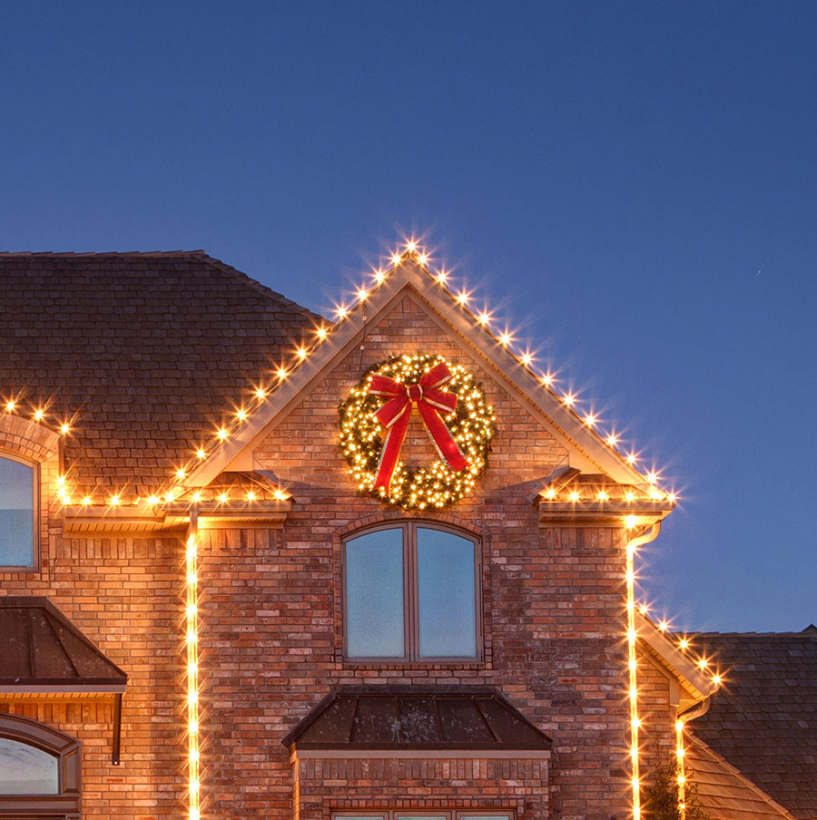 Commercial Christmas Lighting Northwest Arkansas