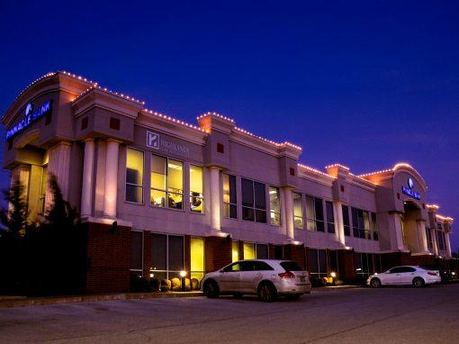 Commercial Christmas Lights NWA